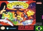 Battletoads In Battlemaniacs (PT-BR)