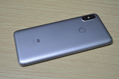 Xiaomi Redmi Y2 gets MIUI 10 Stable update
