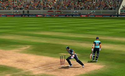 Download ICC Pro Cricket 2015 Android APK Full Version