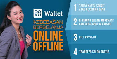Cara Terbaru Cari Duit Sampingan Tanpa Modal Besar Dengan Doku Wallet