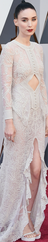 Rooney Mara 2016 Oscar
