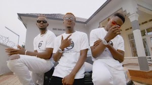 Download Video | The Power Team Music - Deka