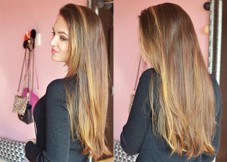 Włosowe spa w domu - botoks dla włosów oraz efekt Kim Kardashian - Czytaj więcej »