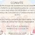 Convite: SCFV de Mairi