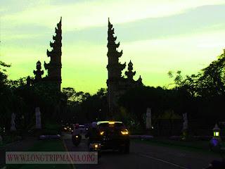 Inilah Tempat Wisata Keren Sekitar Nusa Dua Bali