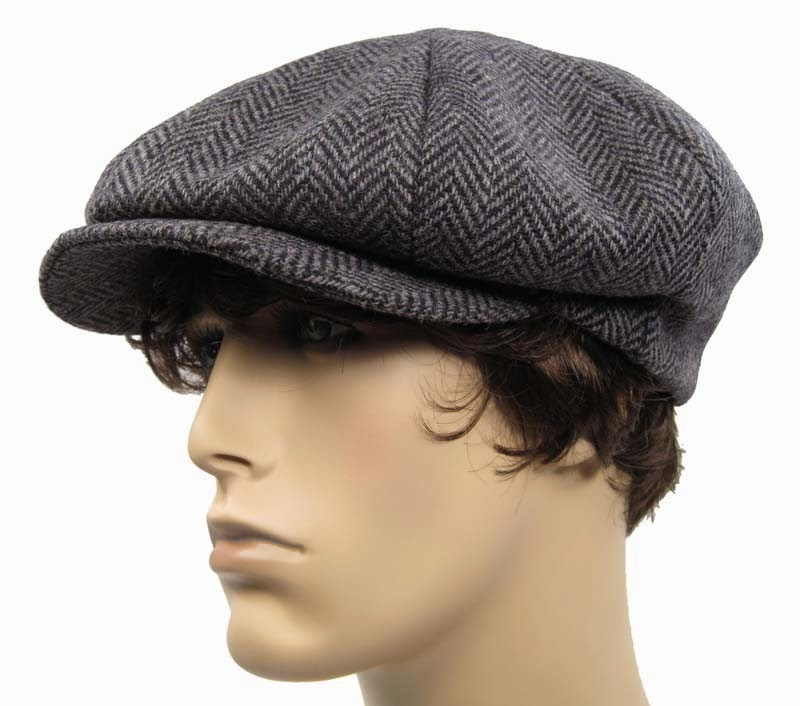 Different Styles Of Hats: THE MODERN FASHION TRENDS