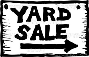 7 Secrets of Successful Yard Sale