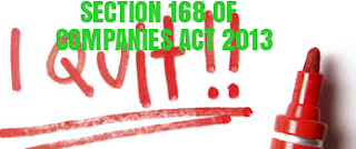 Section-168-Companies-Act-2013-Resignation-Director