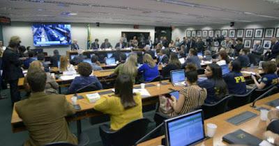 Comissão especial da Câmara quer mudar indicações para o STF