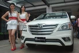 Gebyar Diskon dan Bonus Toyota  Fortuner Avanza Innova Rush Maret April Mei 2014