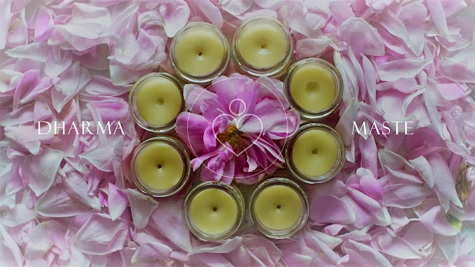Dharma Maste - Family Owned Brand of Naturally Sourced Ointments from Eastern Slovakia