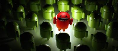 Cara Atasi Android Install Aplikasi Sendiri