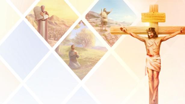 5. Quais são as diferenças essenciais entre o Deus encarnado e as pessoas que são usadas por Deus?
