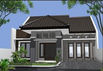 Desain Rumah Sederhana Minimalis Gratis