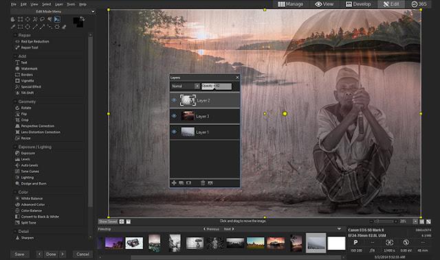 ACDSee Ultimate 9.2 Full โปรแกรมแต่งรูป แปลงไฟล์รูป รุ่นที่แพงสุด