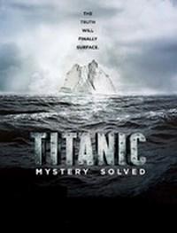 Titanic 100 a�os despues