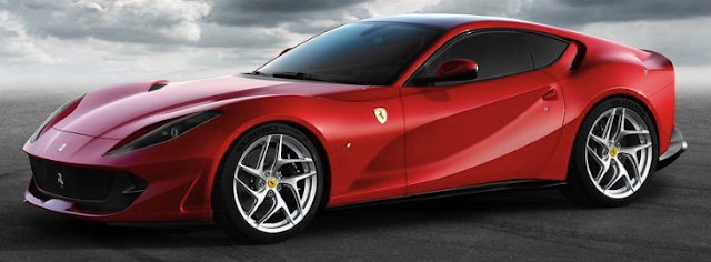 2019 Ferrari 812 Aperta Review Design Release Date Price And Specs