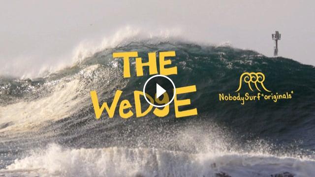 The Wedge NobodySurf Originals