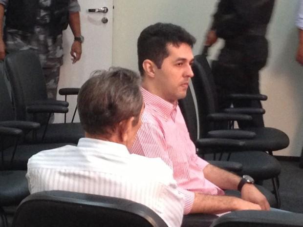 STJ determina soltura de acusado da morte do jornalista Décio Sá