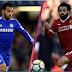 Sijutii Chelsea Kumuuza Mohamed Salah – Antonio Conte