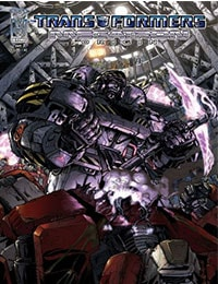The Transformers Megatron Origin