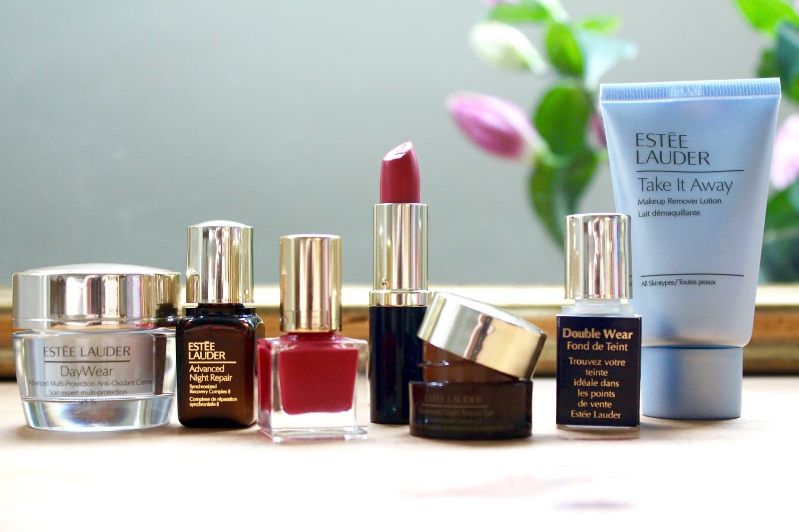 Estée Lauder Gift With Purchase at Debenhams
