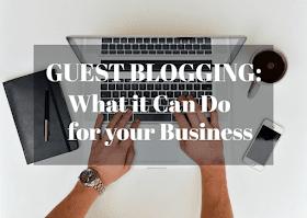 benefits guest blogging seo backlinks bootstrap business blog