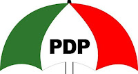 PDP CONVENTION: DICKSON REACHES OUT TO ADENIRAN, GANA, MANTU, OTHER AGGRIEVED MEMBERS