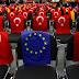ΤΩΡΑ!!!Η Τουρκία αποχαιρετά τη Δύση κι αυτό είναι επικίνδυνο…ΤΙ ΑΚΡΙΒΩΣ ΣΥΝΕΒΗ!!!