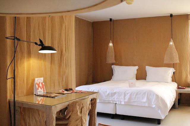 hotel suite amsterdam