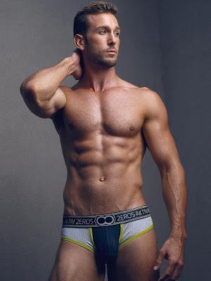2Eros Pro Aktiv Brief Underwear Titanium Gayrado Online Shop