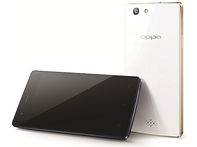 Oppo Neo 5s Smartphone 4.5 Inch Display Android Kitkat