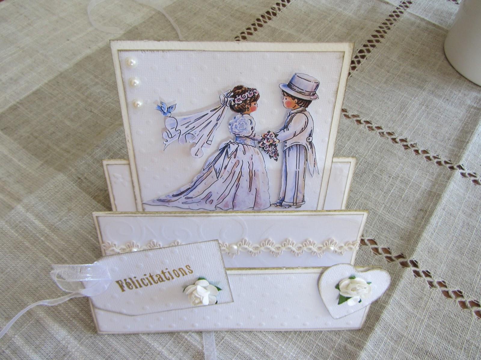 carte mariage des cartes des voeux pour mariage et des. Black Bedroom Furniture Sets. Home Design Ideas