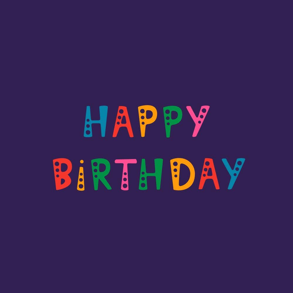 Free Happy Birthday Images Download For Facebook