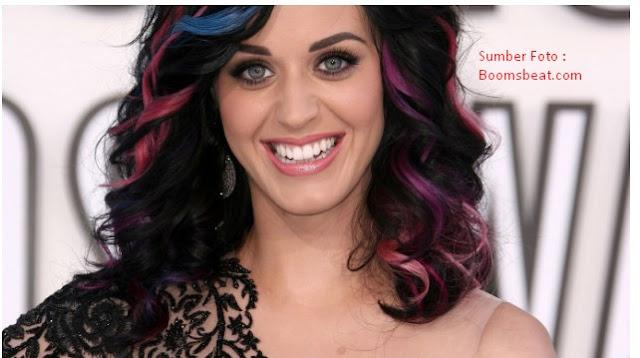 Fakta-Fakta Menarik Katy Perry Yang Mungkin belum Kamu Ketahui