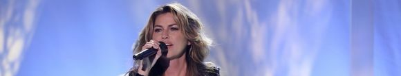 Video: Shania Twain - Swingin' With My Eyes Closed
