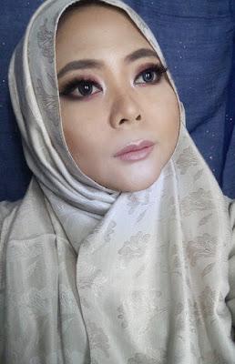 Makeup Revolution Mermaid Forever Eyeshadow Palette FOTD