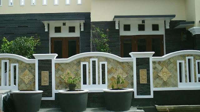 fungsi pagar sebagai pengaman rumah juga merupakan hal yang harus dipertimbangkan secara utuh bersamaan dengan desain akan dibangun