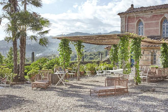 Tenuta di Valgiano wine oilve oil tasting tour in Valgiano Lucca Toscana Tuscany