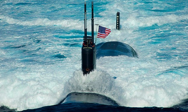Amerika Akan Kembangkan Kapal Selam Masa Depan Yang Lebih Mematikan