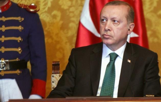 Washington Post: Η Τουρκία μπροστά σε ολοκληρωτική καταστροφή
