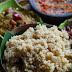 Tiwul Gunungkidul Makanan Pokok Karst Selatan