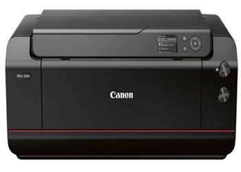 Canon IMAGEPROGRAF PRO-1000 Review