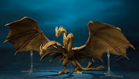 Godzilla King of the Monsters 2019 S.H. MonsterArts Action Figure