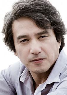 Biodata Jo Jae Hyeon pemeran Kim Gil-do