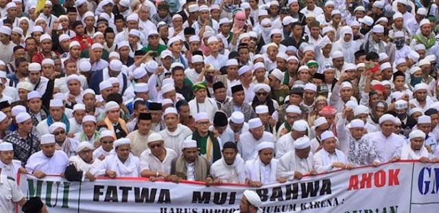 Ribuan Warga Muhammadiyah Akan Ikut Aksi Damai 505
