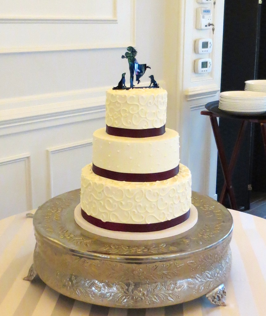 Raleigh Wedding Blog: A Beautiful Wedding for Jana and Joe at Highgrove!