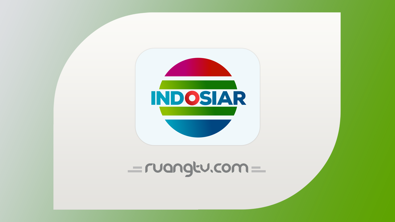 Live Streaming Indosiar TV Nonton TV Online Indonesia