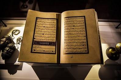 pahala membaca al-qur'an