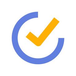 تطبيق TickTick من موقع تحميل برامج اندرويد